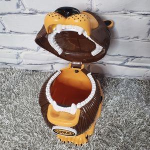 Vintage Kitchen - Vintage Lion Cookie Jar